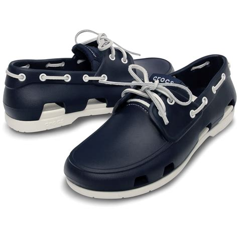 Boat Shoes Eu by Crocs Line Boat Shoe Everyday Shoes Shoes