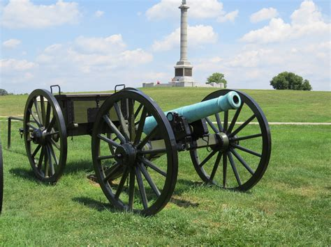 siege canon civil war artillery was a powerful during battle