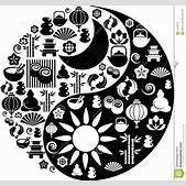 Yin Yang Symbol...