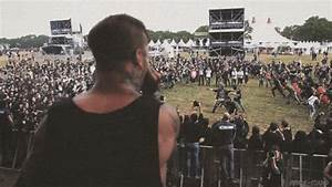 Wall Of Death Warped Tour Gif | www.imgkid.com - The Image ...