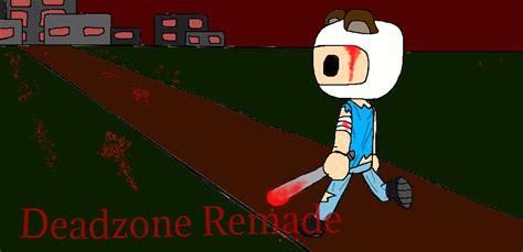 deviantart remade deadzone drawing