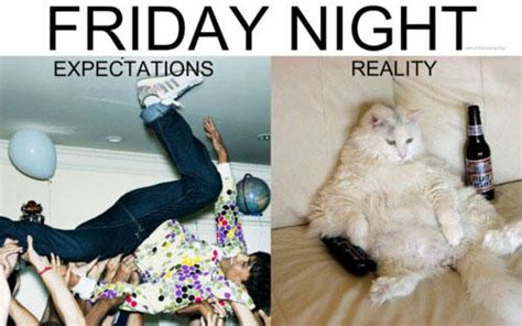 Friday Night Meme - 24 funny expectations vs reality pics smosh