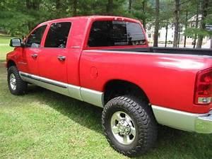 Buy Used 2006 Dodge Ram 3500 Mega Cab 5 9 Diesel 6 Speed