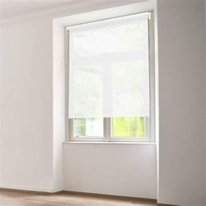 Store Enrouleur Blanc : store int rieur store v nitien store enrouleur store ~ Edinachiropracticcenter.com Idées de Décoration