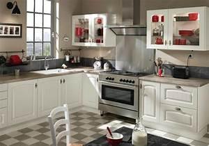 Cuisine Elite Avis : cuisine bruges conforama with cuisine rouge conforama ~ Premium-room.com Idées de Décoration