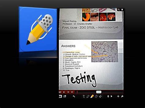 annotate app pdf digital notability