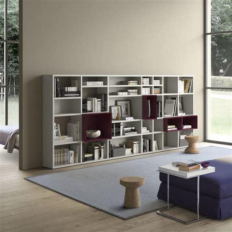 dimensioni librerie libreria modulare in legno con box di varie dimensioni