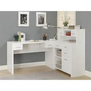 monarch specialties inc corner desk with hutch