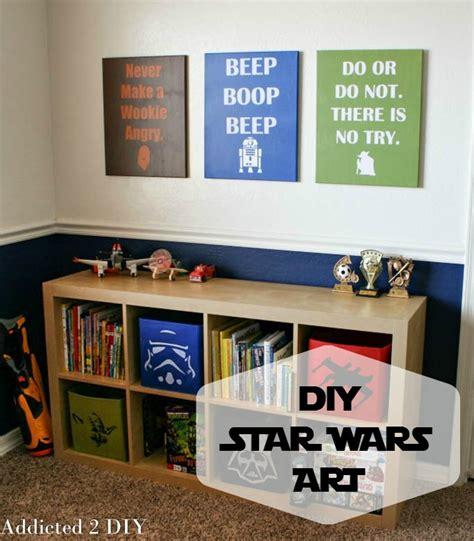 diy star wars wall decor plus free svg files addicted