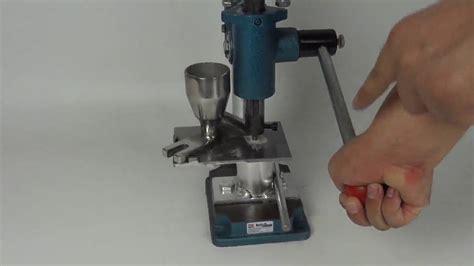 tablet press machine manual steel pill tablet maker