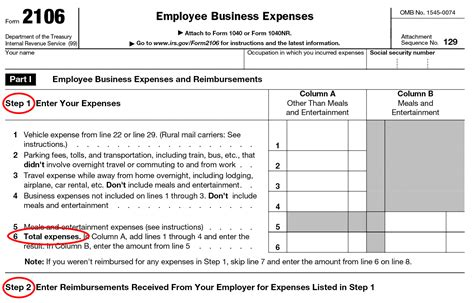 form  instructions information  irs form