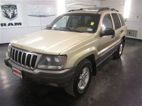 beige jeep grand purchase used classic tan 2000 jeep grand cherokee laredo