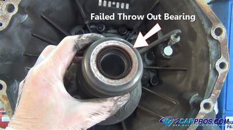 clutch  working    pros  fix