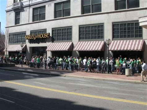 Barley House Akron by Join The Happy Hour At Barley House In Akron Oh 44308