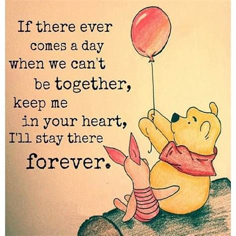 winnie  pooh love quotes  sayings quotesgram