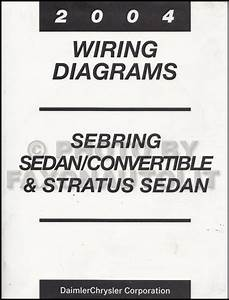 2004 Sebring Wiring Diagram