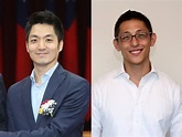 2020 Elections: KMT, DPP rising stars battle in Taipei ...