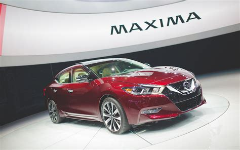 Is The Nissan Maxima All Wheel Drive by Exclusive No All Wheel Drive For The 2016 Nissan Maxima S