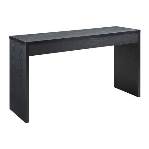 Convenience Concepts Northfield Black Console Table. Target Dining Tables. Small Coffee Table With Drawer. Desk Mounted Magnifying Glass With Light. Drop Leaf Kitchen Tables. Ikea Workstation Desk. Natural Maple Desk. Cheap Drawer Handles. Ikea Galant Desk Glass