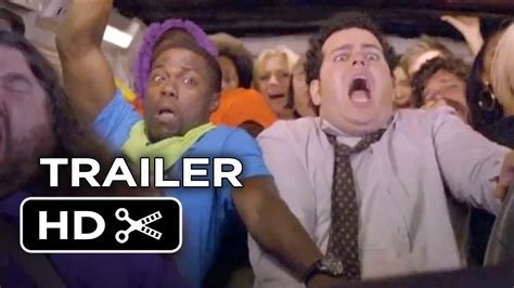 the wedding ringer official trailer 3 2015 kevin hart josh gad comedy movie hd youtube