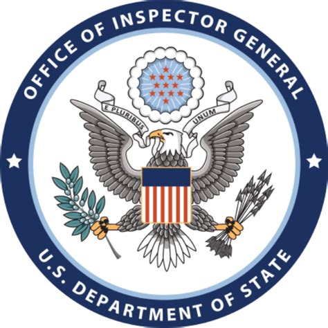 office   inspector general   department  state