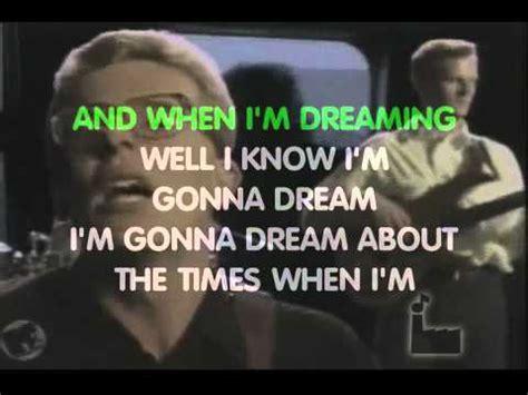 proclaimers  miles  lyrics youtube