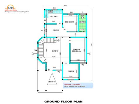 home plan com home plan and elevation 2300 sq ft home appliance