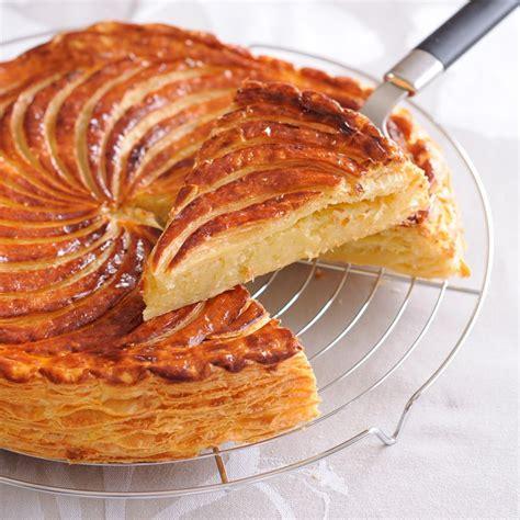 meilleure recette de la galette des rois frangipane par herv 233 cuisine