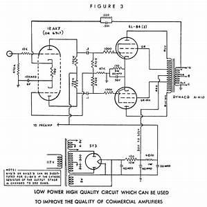 dynaco push pull el84 6bq5 or 6v6 6aq5 tube amp schematic With circuit diagram 15w el84 power amp and a transformer power supply schematic
