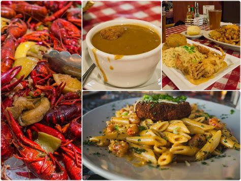 cuisine la louisiana cuisine breaking preconceived notions