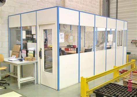 bureau d atelier modulaire amge industrie produits de la categorie espaces de