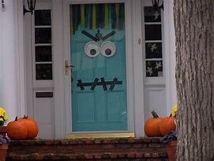Awesome, Homemade, Halloween, Decorations