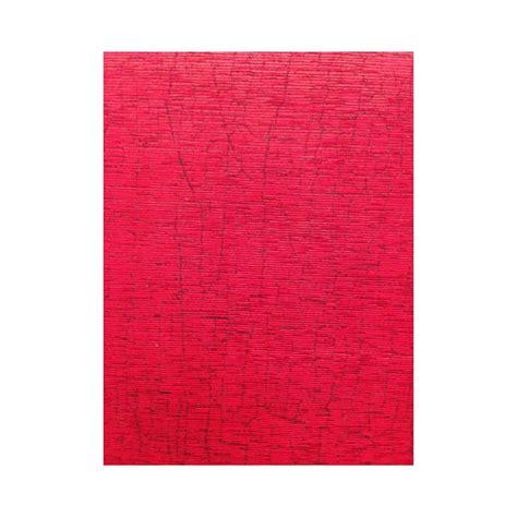 tappeto rosso fucsia al taglio al metro brico casa