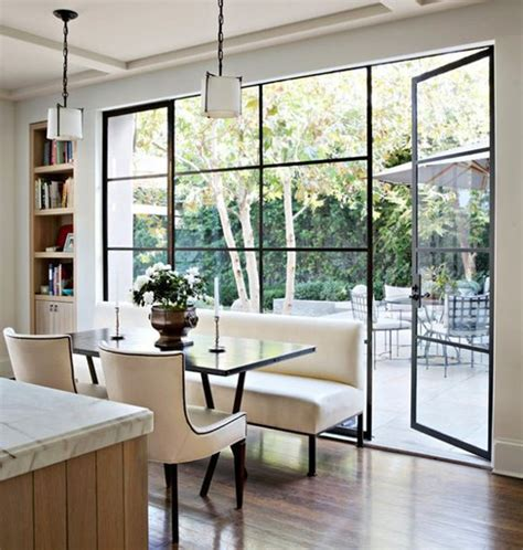 decorating with doors and windows inspired design inspired design steel windows and doors