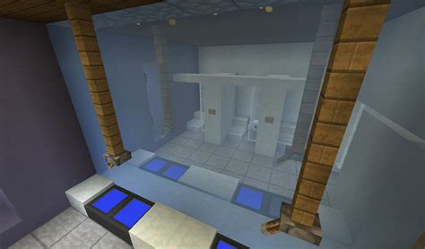 minecraft furniture decoration mirror