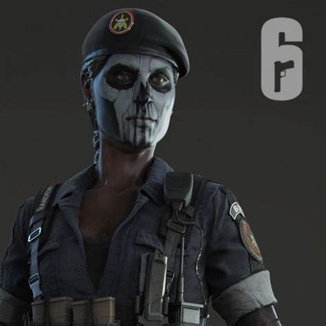 siege https caveira bope rainbow 6 siege skull j on
