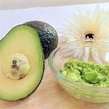 Маска из авокадо для лица от морщин лучшая