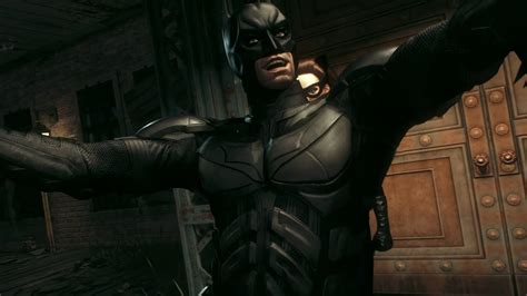 Batman Arkham Knight Catwoman Saves Batman From The