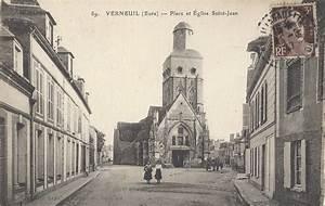 Verneuil Sur Avre : verneuil sur avre 27 eure cartes postales anciennes sur cparama ~ Medecine-chirurgie-esthetiques.com Avis de Voitures