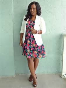 Business Casual Outfits for Curvy Women