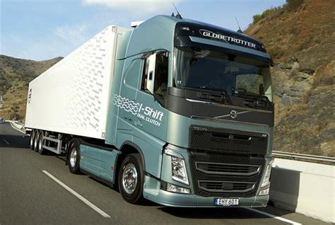 volvo trucks europe volvo i shift dual clutch smooth operator articles