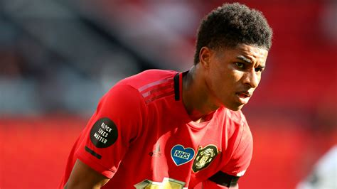 View the player profile of manchester united forward marcus rashford, including statistics and photos, on the official website of the premier league. Marcus Rashford launches petition calling on UK government to take more action on child hunger ...