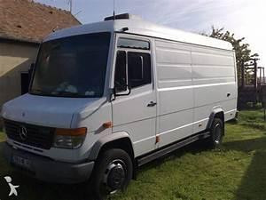 Mercedes De Occasion : camion mercedes fourgon vario 815 d 4x2 gazoil euro 3 occasion n 218360 ~ Gottalentnigeria.com Avis de Voitures