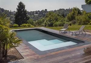 Guide de piscine sur mesure, design Construction Piscines Magiline