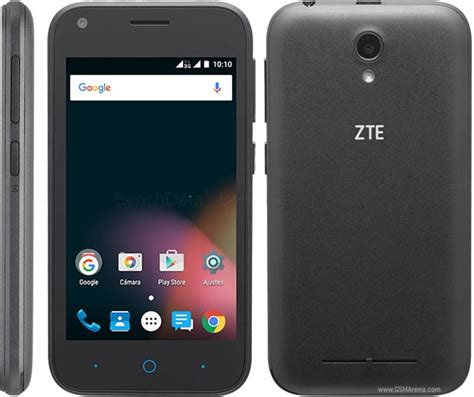 hp xiaomi ram 4gb zte blade l110 a110 pictures official photos
