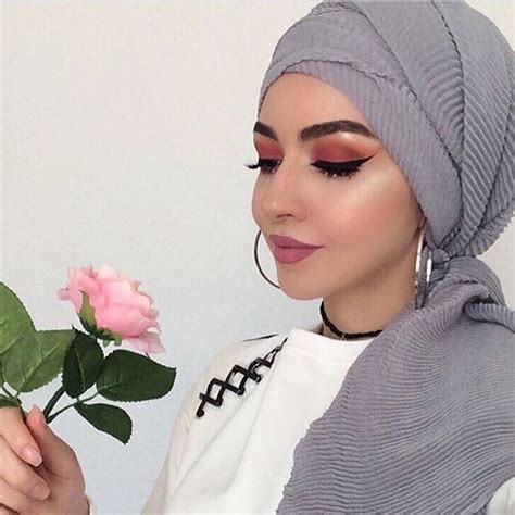 pin  desi vaskes  turban love   mode hijab
