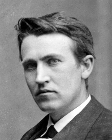 Priority Management Thomas A Edison