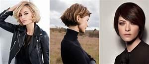 Coiffure Automne Hiver 2017 : le carr court coiffure tendance automne hiver 2016 2017 photos taaora blog mode ~ Melissatoandfro.com Idées de Décoration