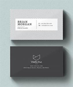 modern sleek resume templates 25 new modern business card templates print ready design