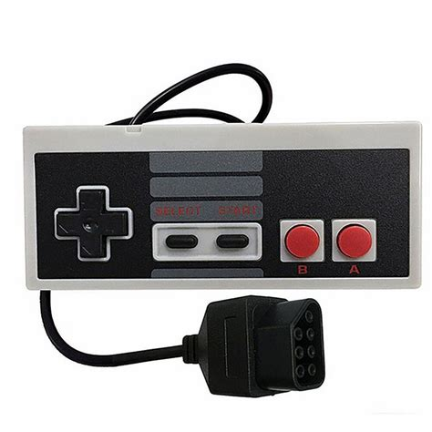New Replacement Controller Pad For Classic Nintendo